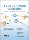 Evolutionary Learning In Strategy-Project Systems
