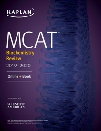 Mcat Biochemistry Review 2019 2020