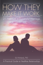 How They Make It Work... 21 Habits Of A Successful Marriage