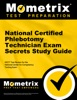 National Certified Phlebotomy Technician Exam Secrets Study Guide