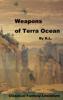 Reed Riku - Weapons of Terra Ocean ilustraciГіn