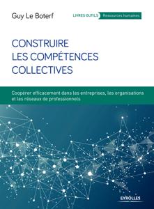 Construire les compétences collectives La couverture du livre martien
