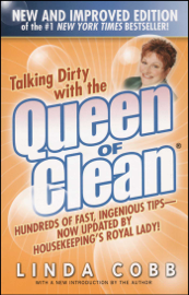 Talking Dirty with the Queen of Clean book