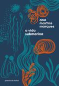 A vida submarina Book Cover