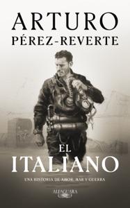 El italiano Book Cover