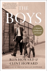 The Boys Book Cover
