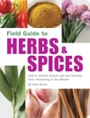 Field Guide To Herbs  Spices