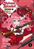Villainess: Reloaded! Blowing Away Bad Ends With Modern Weapons (Manga) Volume 1