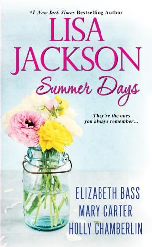 Lisa Jackson, Elizabeth Bass, Mary Carter & Holly Chamberlin - Summer Days