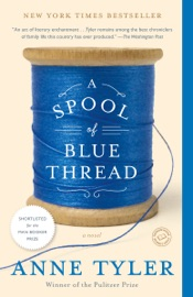 A Spool of Blue Thread PDF Download