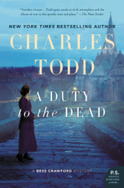A Duty to the Dead book