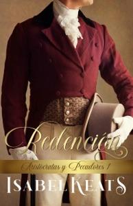 Redención Book Cover
