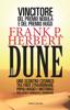 Frank P. Herbert - Dune artwork