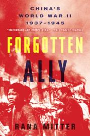 Forgotten Ally book