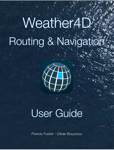 Weather4D Routing & Navigation