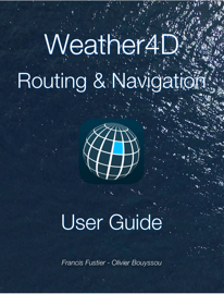Weather4D Routing & Navigation book