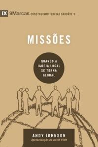 Missões Book Cover