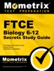 FTCE Biology 6-12 Secrets Study Guide