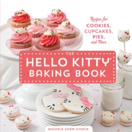 The Hello Kitty Baking Book book