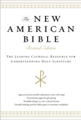 The New American Bible, eBook