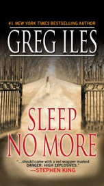 Sleep No More PDF Download