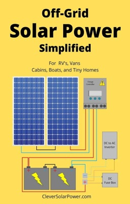 Off Grid Solar Power Simplified