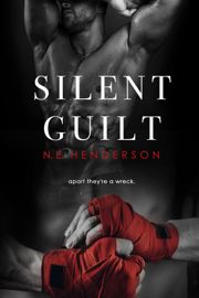 Silent Guilt book