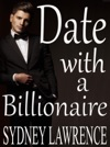 Date With A Billionaire-A Clean Romance