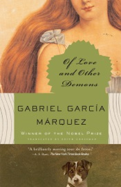 Of Love and Other Demons PDF Download