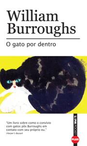 O gato por dentro Capa de livro