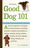 Cristine Dahl - Good Dog 101 artwork