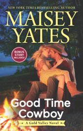 Good Time Cowboy PDF Download