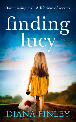 Diana Finley - Finding Lucy book