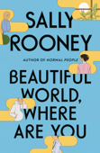 Beautiful World, Where Are You Book Cover