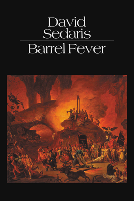 Barrel Fever - David Sedaris book