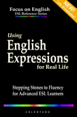 Using English Expressions for Real Life