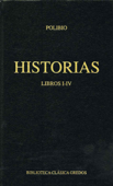 Download and Read Online Historias. Libros I-IV