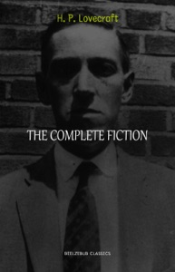 H. P. Lovecraft: The Complete Collection Book Cover