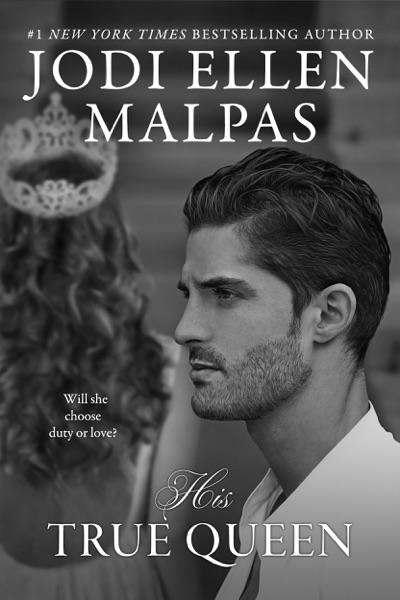 His True Queen - Jodi Ellen Malpas book cover