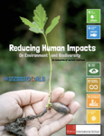 Reducing Human Impacts on Environment and Biodiversity