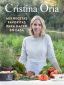Mis recetas favoritas para hacer en casa Book Cover