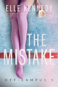 The Mistake Book Cover