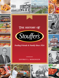 The History of Stouffer's book