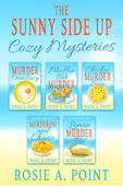 Download and Read Online The Sunny Side Up Cozy Mysteries Box Set
