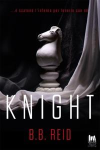 Knight Book Cover