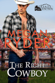 The Right Cowboy Book Cover
