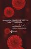 Antonella Viola - Danzare nella tempesta artwork