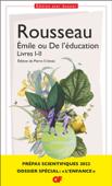 Download and Read Online Émile ou De l'éducation. Dossier spécial