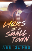 Lyrics of a Small Town Book Cover