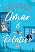 Amar é relativo Book Cover